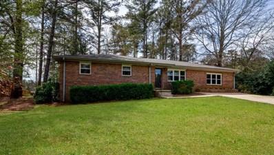 3140 Woods Ln SW, Marietta, GA 30060 - MLS#: 5986811