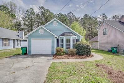 3479 Clare Cottage Trce SW, Marietta, GA 30008 - MLS#: 5987041