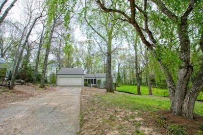 5421 S Lake Dr, Douglasville, GA 30135 - MLS#: 5987105