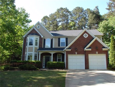 315 Hermitage Trl, Milton, GA 30004 - MLS#: 5987116