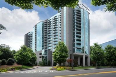 3300 Windy Ridge Pkwy SE UNIT 1506, Atlanta, GA 30339 - MLS#: 5987118