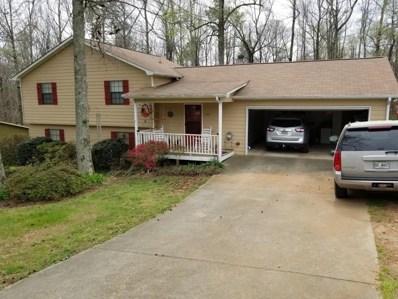 1509 Betts Mill Rd, Auburn, GA 30011 - MLS#: 5987155