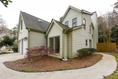 1455 Grayson Cts, Marietta, GA 30062 - MLS#: 5987237