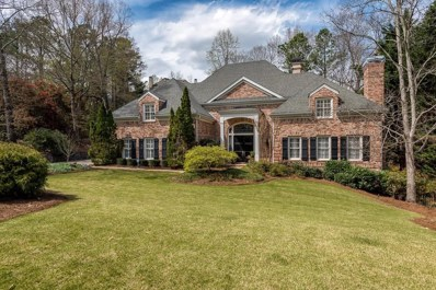 7910 Landowne Dr, Atlanta, GA 30350 - MLS#: 5987284