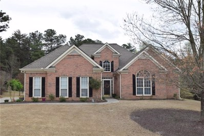 4365 Kings Cross Way, Hoschton, GA 30548 - MLS#: 5987334