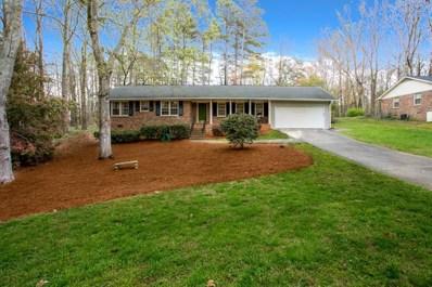 1554 Smithwood Dr, Marietta, GA 30062 - MLS#: 5987410