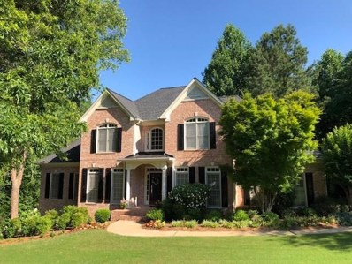 4725 Berkeley Walk Pt, Berkeley Lake, GA 30096 - MLS#: 5987434