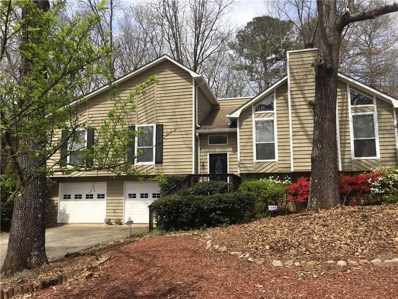 8555 Colony Club Dr, Johns Creek, GA 30022 - MLS#: 5987465