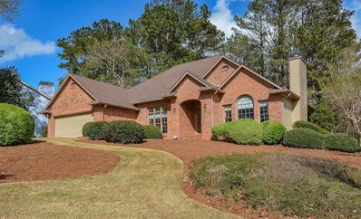 601 Stillwood Dr, Woodstock, GA 30189 - MLS#: 5987473