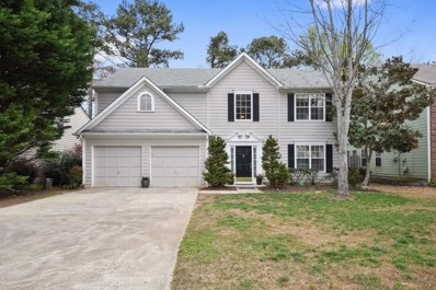1070 Hidden Pond Ln, Roswell, GA 30075 - MLS#: 5987487