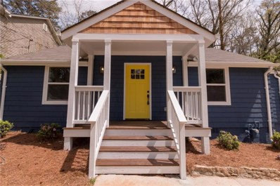 966 Gaston St SW, Atlanta, GA 30310 - MLS#: 5987615