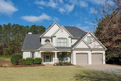 6840 Fox Creek Dr, Cumming, GA 30040 - MLS#: 5987663