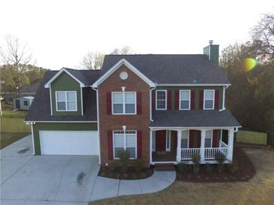 3233 Beech Hollow Cts, Loganville, GA 30052 - MLS#: 5987852