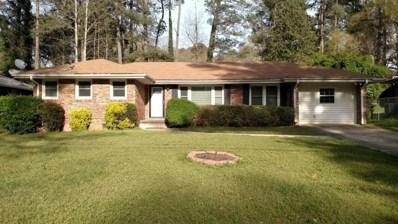 2260 Saratoga Dr, Decatur, GA 30032 - MLS#: 5987924