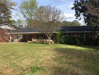 3660 Radcliffe Blvd, Decatur, GA 30034 - MLS#: 5987935