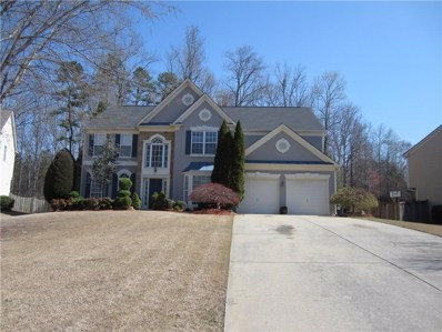 950 Hampreston Cts, Cumming, GA 30041 - MLS#: 5987964