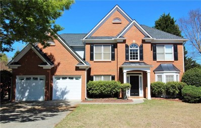 505 Gate Arbor Cts, Johns Creek, GA 30024 - MLS#: 5987989