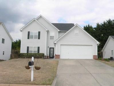 66 Ridge Water Ln, Dawsonville, GA 30534 - MLS#: 5988009