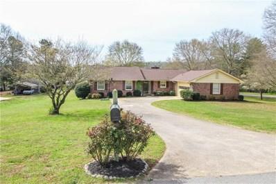 4635 Hiawatha Dr, Gainesville, GA 30506 - MLS#: 5988162