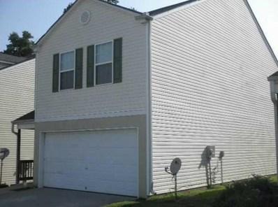 1251 Brookstone Rd, Atlanta, GA 30349 - MLS#: 5988229