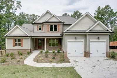 4125 Riverbrook Ter, Gainesville, GA 30506 - MLS#: 5988394