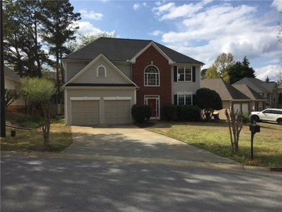 3848 Kirkwood Run NW, Kennesaw, GA 30144 - MLS#: 5988501