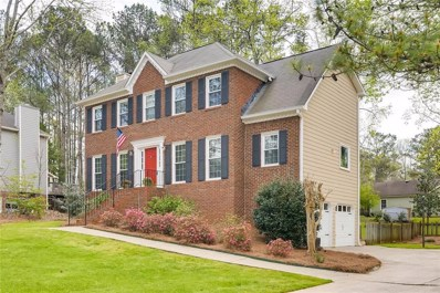 3620 Stonehenge Way NE, Marietta, GA 30066 - MLS#: 5988503