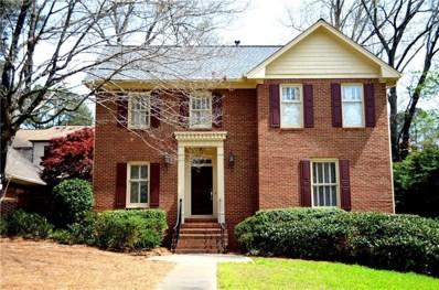 1696 Grove Park Way, Decatur, GA 30033 - MLS#: 5988512