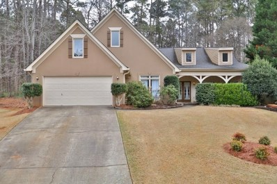 4560 Thicket Trl, Snellville, GA 30039 - MLS#: 5988559