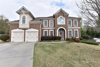 2665 Ivy Brook Lane, Buford, GA 30519 - #: 5988645