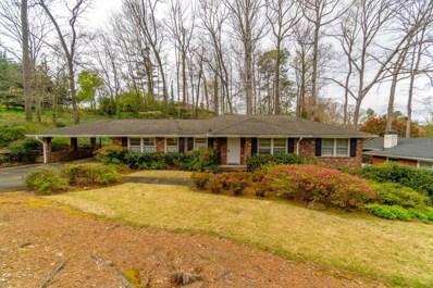 1478 Council Bluff Dr NE, Atlanta, GA 30345 - MLS#: 5988646