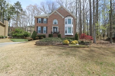 3133 Crestmont Way NW, Kennesaw, GA 30152 - MLS#: 5988779