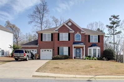 1040 Blankets Creek Dr, Canton, GA 30114 - MLS#: 5988788