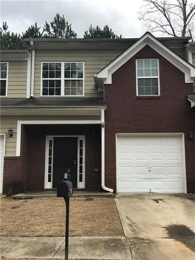 5074 Lower Elm St, Atlanta, GA 30349 - MLS#: 5988907