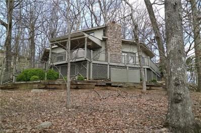 28 Little Hendricks Mountain Cir, Jasper, GA 30143 - MLS#: 5988923