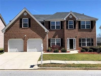 6996 Talkeetna Cts SW, Atlanta, GA 30331 - MLS#: 5989232
