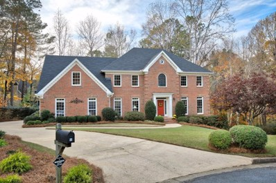 160 Lazy Laurel Chase, Roswell, GA 30076 - MLS#: 5989345