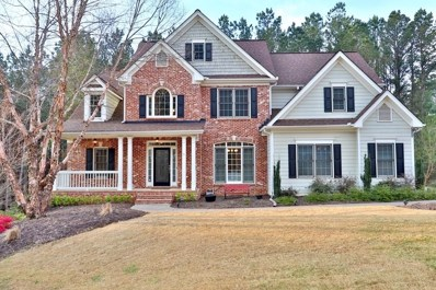 102 Lumpkin Way, Canton, GA 30115 - MLS#: 5989347