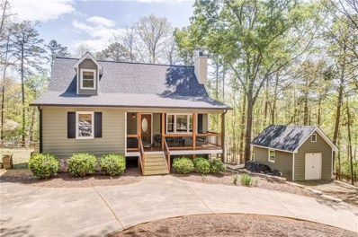 121 Maple Cts, Waleska, GA 30183 - MLS#: 5989372