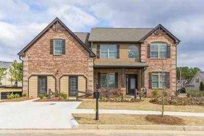 504 Dandridge St, Mcdonough, GA 30252 - MLS#: 5989389