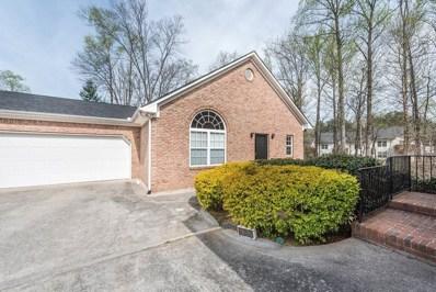 3363 Raes Creek Rd, Marietta, GA 30008 - MLS#: 5989424