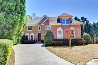 825 Glen Royal Dr, Roswell, GA 30076 - MLS#: 5989430
