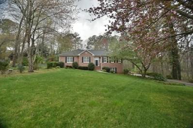 35 Timberlake Pt NE, Cartersville, GA 30121 - MLS#: 5989433