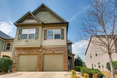3884 Lake Manor Way, Atlanta, GA 30349 - MLS#: 5989434