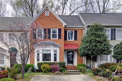 535 Salem Woods Dr SE, Marietta, GA 30067 - MLS#: 5989440
