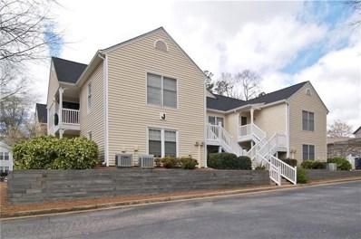 915 Cannongate Xing SW, Marietta, GA 30064 - MLS#: 5989442