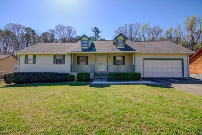 754 William St, Dacula, GA 30019 - MLS#: 5989504