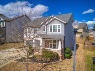 609 Stone Hill Dr, Woodstock, GA 30188 - MLS#: 5989528