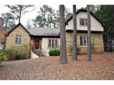 376 Coopers Pond Dr, Lawrenceville, GA 30044 - MLS#: 5989579