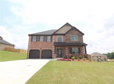 3319 Ridge Manor Way, Dacula, GA 30019 - MLS#: 5989633